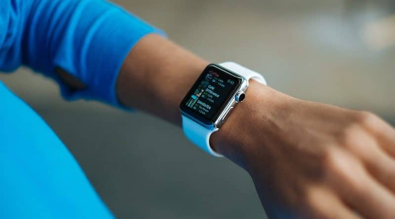 Apple Watch sales see best quarter ever