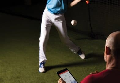connected tech to up your baseball skills 392x272 - Zepp