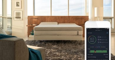 Every NFL player to be offered a smart bed as part of new sponsorship deal