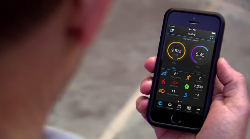 Garmin's software update brings new widgets and improvements to heart rate calculations