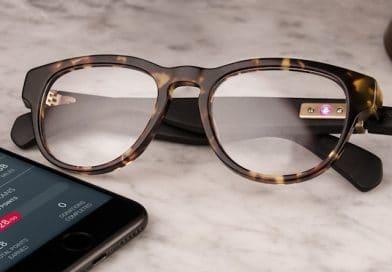 Level fitness tracking glasses have arrived