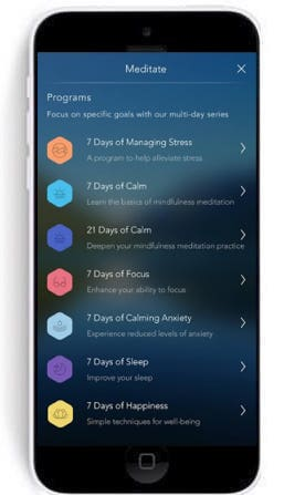mental health apps that are pushing the bar higher - Mental health apps that are pushing the bar higher