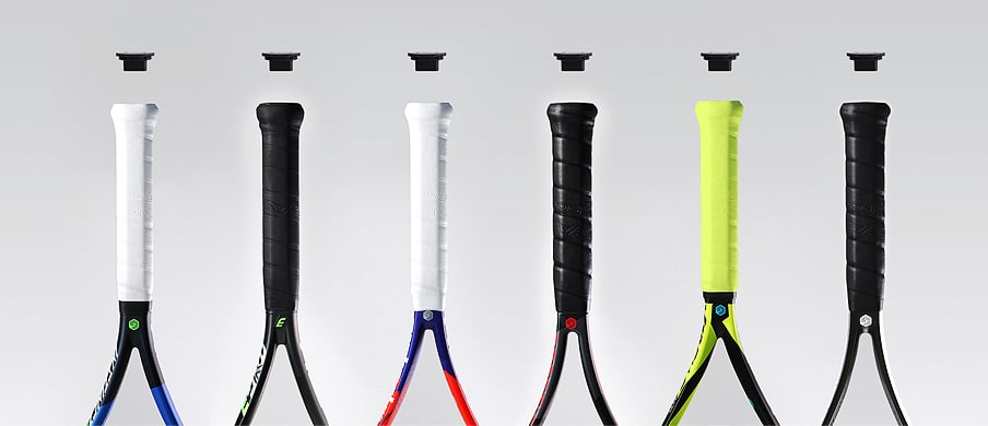 play train and compete with the head tennis sensor 1 - Play, train and compete with the HEAD Tennis Sensor