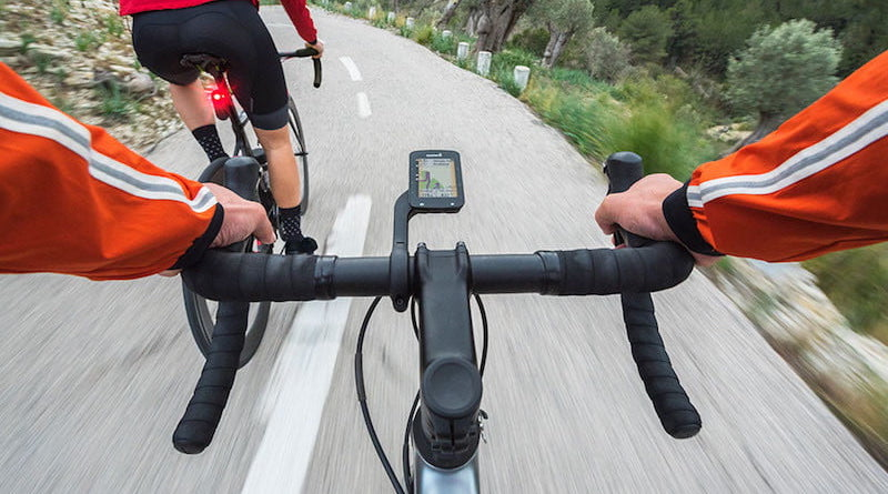 Stay connected on the road, best GPS devices and wearable tech for cycling