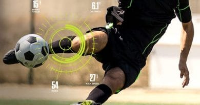 training sensors for soccer aka football players 390x205 - Buying guides