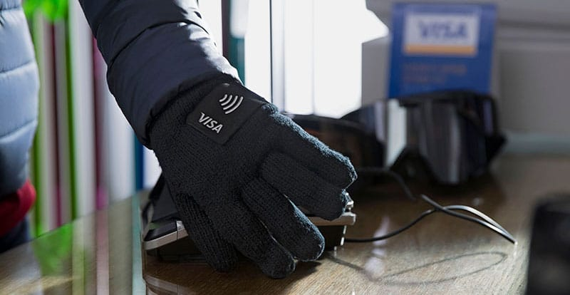 Wearable tech at the 2018 Olympic Winter Games