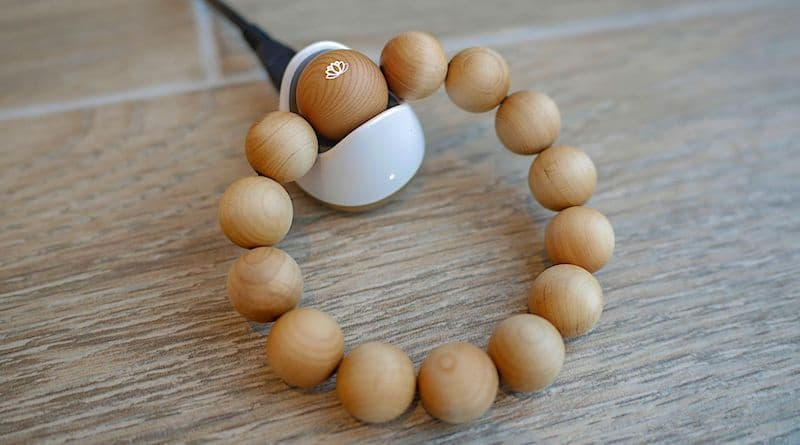 Acer's has made smart prayer beads for Buddhists