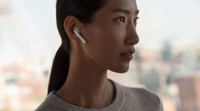 Apples next earbuds might get some serious health upgrades