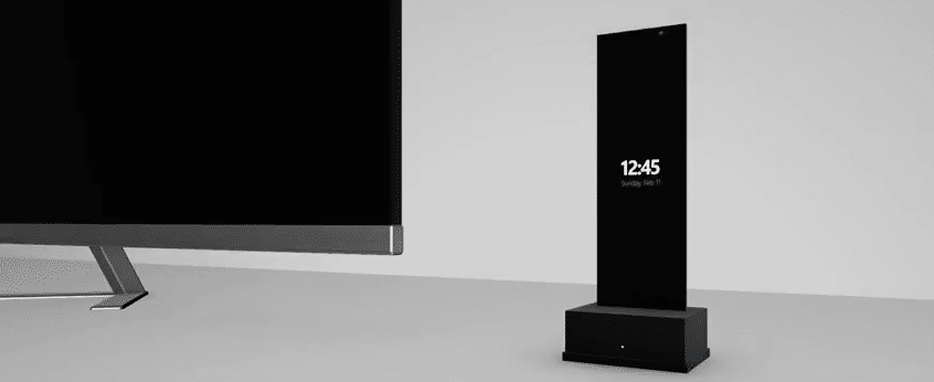 Concept: This Microsoft Surface Band would kill the Apple Watch and iPhone