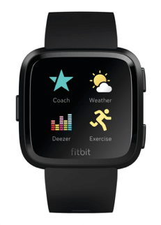 Fitbit Os