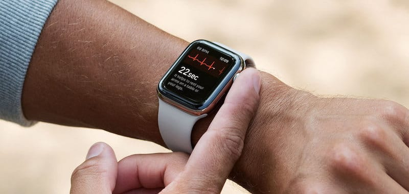 fitbit versa or apple watch series 3 which to get 2 - Keep tabs on your heart: wearables that come with an ECG sensor