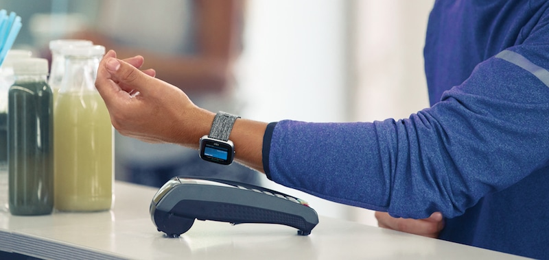 fitbit versa or ionic what s the difference - Fitbit Versa or Ionic: What's the difference?