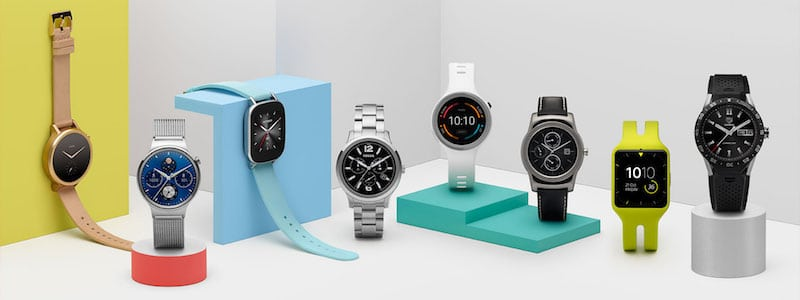 google has rebranded android wear to wear os 1 - Google has rebranded Android Wear to Wear OS