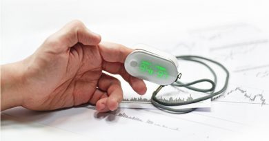 Guide to buying a pulse oximeter