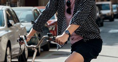 Holst is Skagen's third analogue smartwatch
