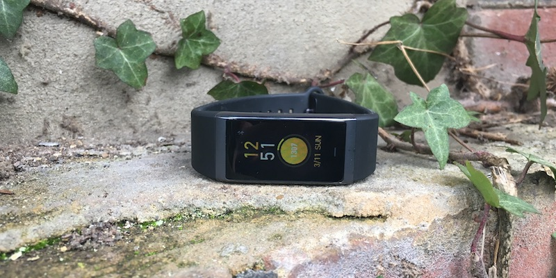 huami announces international availability of its amazfit cor fitness tracker 3 - Huami announces international availability of its Amazfit Cor fitness tracker