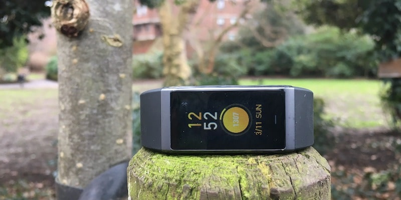 huami announces international availability of its amazfit cor fitness tracker 4 - Huami announces international availability of its Amazfit Cor fitness tracker