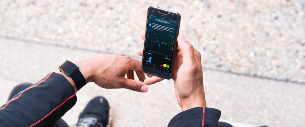 performance optimization startup whoop raises 25 million in new financing round - Performance optimization startup WHOOP raises $25 million in new financing round