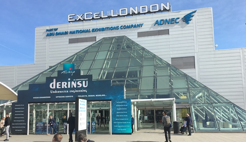 picture gallery the weird and the wonderful at the london wearable technology show 2018 1 - Picture gallery: The weird and the wonderful at the London Wearable Technology Show 2018