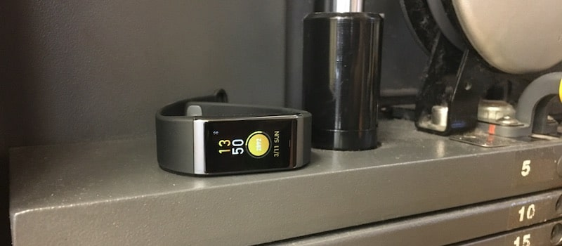 review amazfit cor low cost water resistant fitness tracker that gets the basics right 11 - Review: Amazfit Cor, affordable, water resistant fitness tracker that gets the basics right