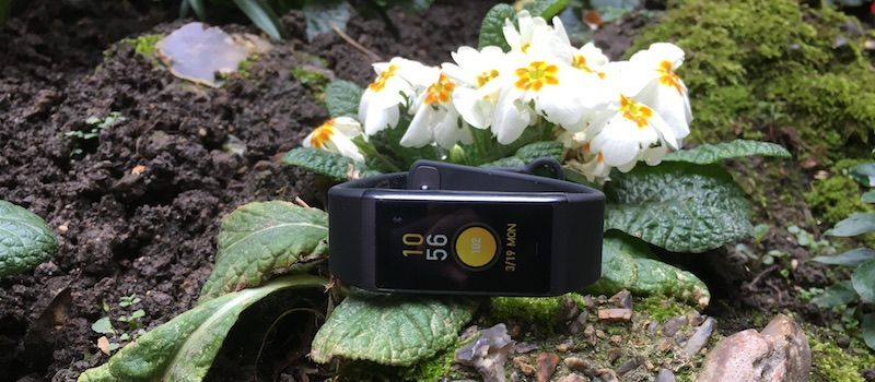 review amazfit cor low cost water resistant fitness tracker that gets the basics right 7 - Review: Amazfit Cor, affordable, water resistant fitness tracker that gets the basics right