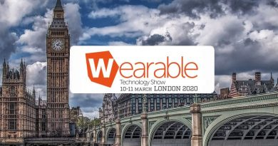See the future of technology at The Wearable Technology Show 2018