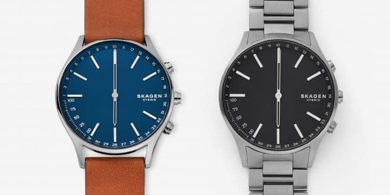 top 10 smartwatches and hybrids of baselworld 2018 - Top smartwatches and hybrids of Baselworld 2018