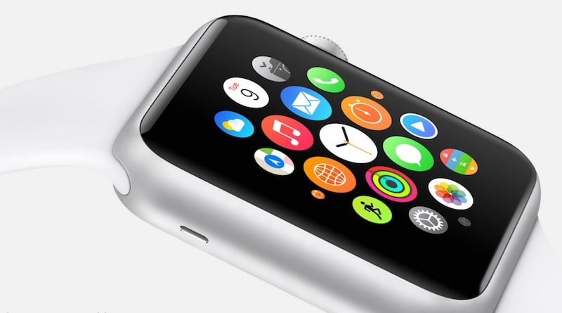 Apple Watch apps leaving