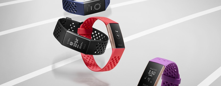 best fitness trackers and health gadgets for 2018 7 - Best fitness trackers and health gadgets for 2021