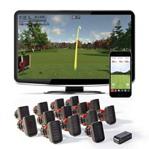 best golf swing analyzers and shot trackers 300x300 - Best golf swing analyzers and shot trackers