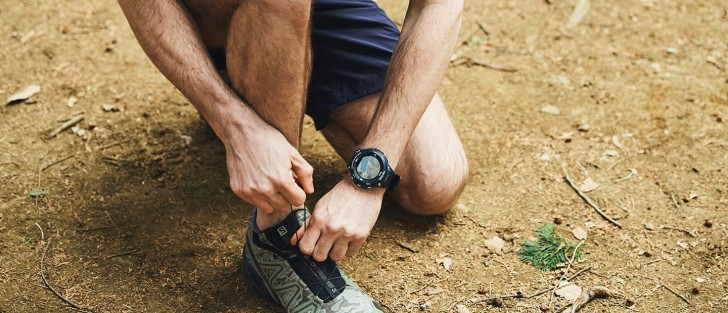 casio announces a more affordable version of its wsd f20 smartwatch 1 - Casio announces a cheaper version of its WSD-F20 watch for hikers