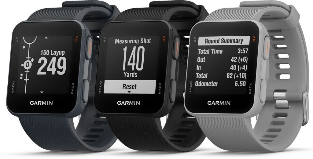 garmin s approach s10 is a simple easy to use entry level golf watch 1 1024x521 - Garmin's Approach S10 is a simple, easy-to-use, entry-level golf watch