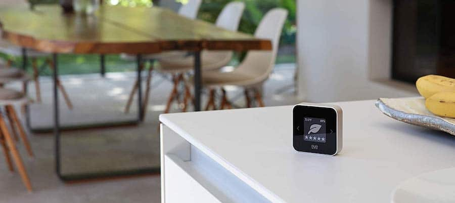 improve the air in your home with these smart gadgets 1 - Improve the air in your home with one of these smart gadgets