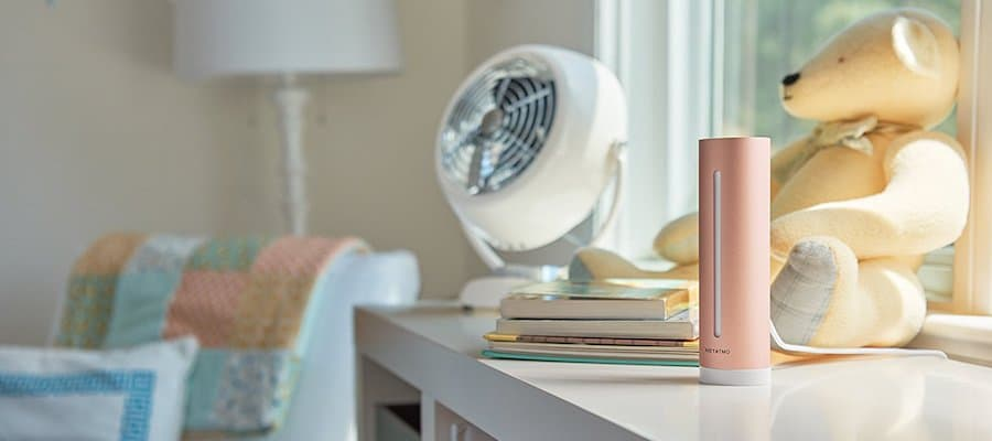 improve the air in your home with these smart gadgets - Improve the air in your home with one of these smart gadgets