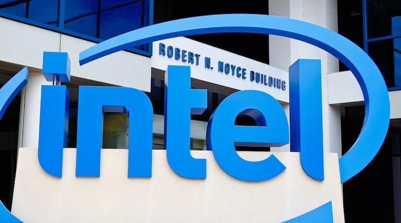 Intel gives up on its wearables effort