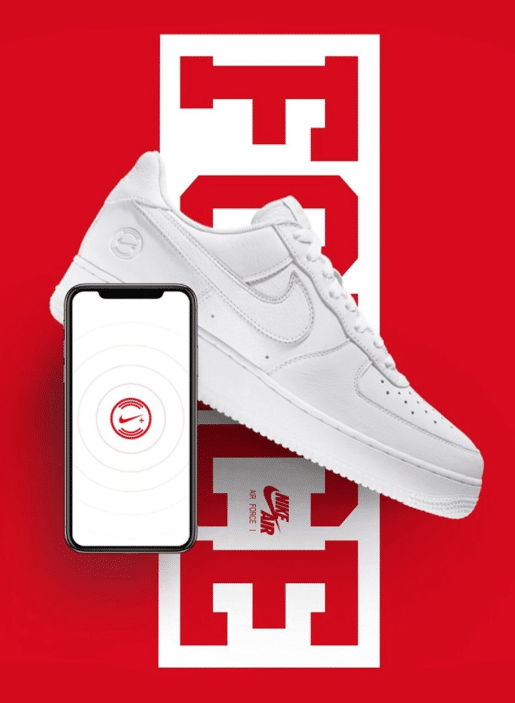 nike to release limited edition nfc sneakers - Nike to release limited edition NFC sneakers