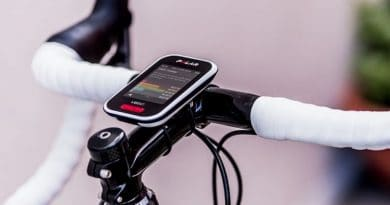 Polar V650 firmware update brings Strava Live Segments and more