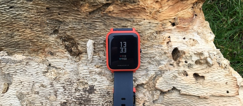 review amazfit bip a low cost smartwatch with an impressive feature set 6 - Review: Amazfit Bip, a low-cost smartwatch with an impressive feature set