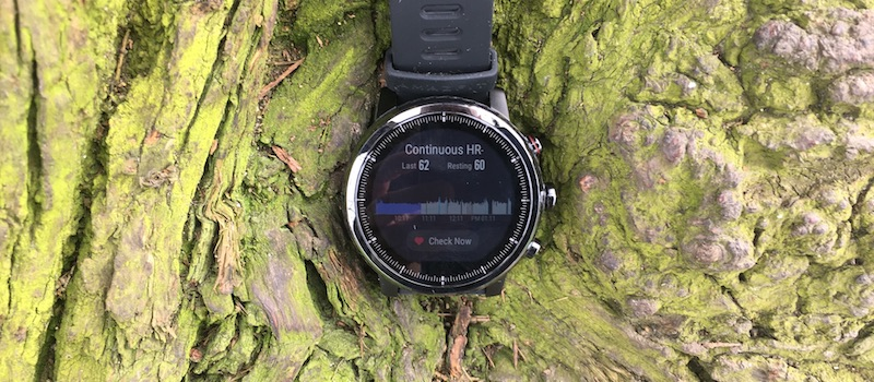 review amazfit stratos gps sports watch packs a punch but won t break the bank 13 - Review: Amazfit Stratos GPS sports-watch packs a punch, but won't break the bank