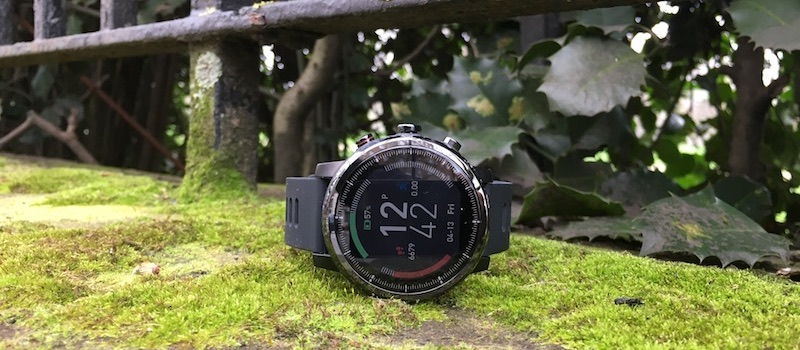 Review: Amazfit Stratos GPS sports-watch packs a punch, but