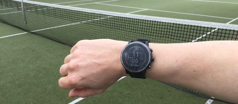 review amazfit stratos gps sports watch packs a punch but won t break the bank 5 - Review: Amazfit Stratos GPS sports-watch packs a punch, but won't break the bank