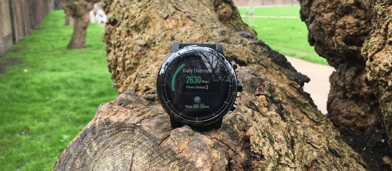 review amazfit stratos gps sports watch packs a punch but won t break the bank 7 - Review: Amazfit Stratos GPS sports-watch packs a punch, but won't break the bank