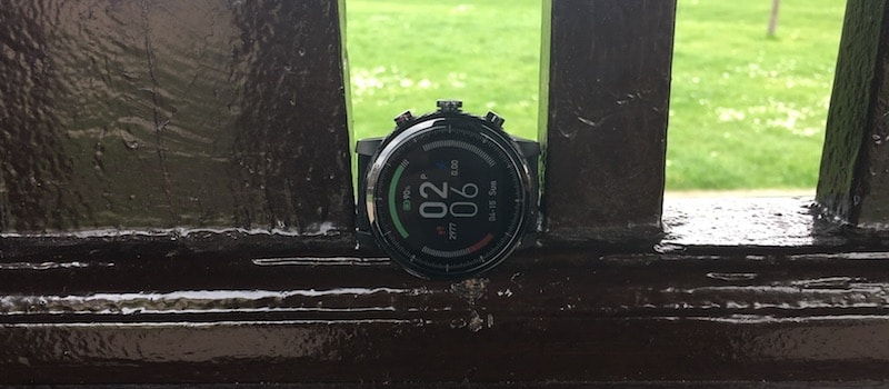 review amazfit stratos gps sports watch packs a punch but won t break the bank - Review: Amazfit Stratos GPS sports-watch packs a punch, but won't break the bank