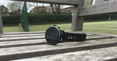 Review: Amazfit Stratos multi-sport GPS smartwatch packs a punch, but won't break the bank