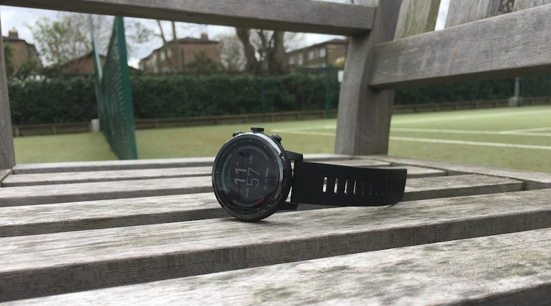 Review: Amazfit Stratos GPS sports-watch packs a punch, but won't