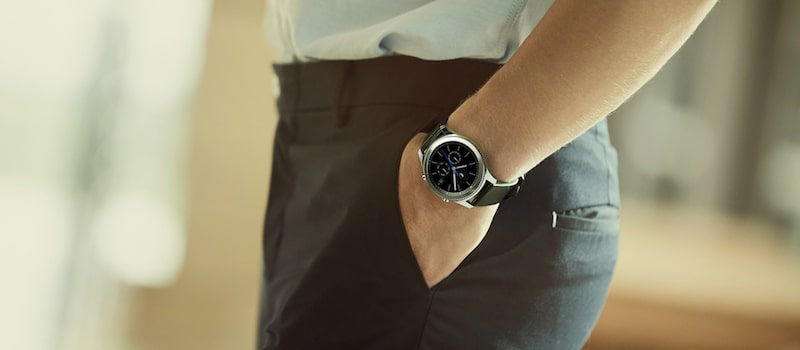 samsung gear s4 - Here are 10 things we've learned about the Samsung Galaxy Watch