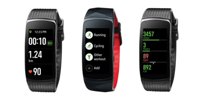 screen shot 2018 04 04 at 10 28 37 - Samsung Gear Fit2, Fit2 pro update makes it easier to track exercise