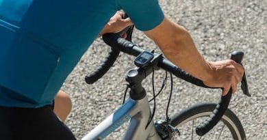 Stay connected on the road with two new Garmin cycling computers