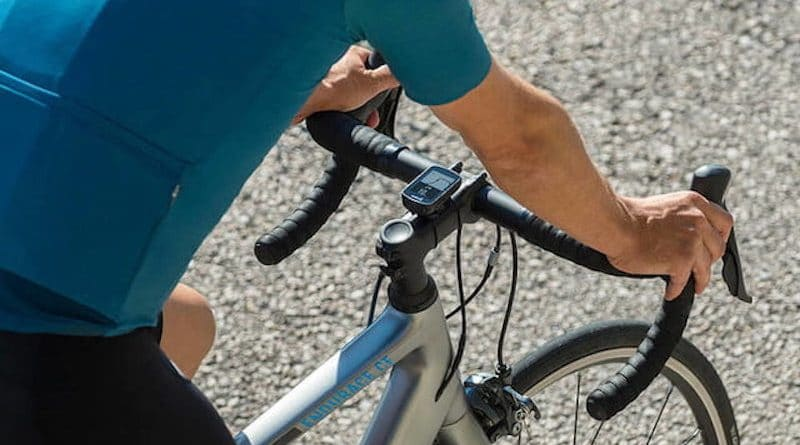 Stay connected on the road with two new cycling computers from Garmin