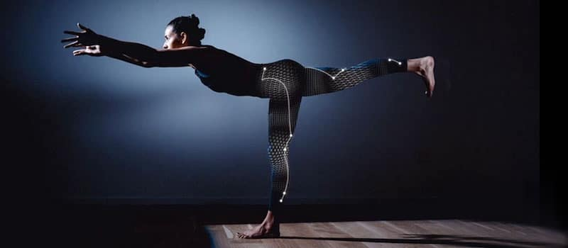 three fitness gadgets to stretch your asana 1 - Five fitness gadgets to stretch your asana
